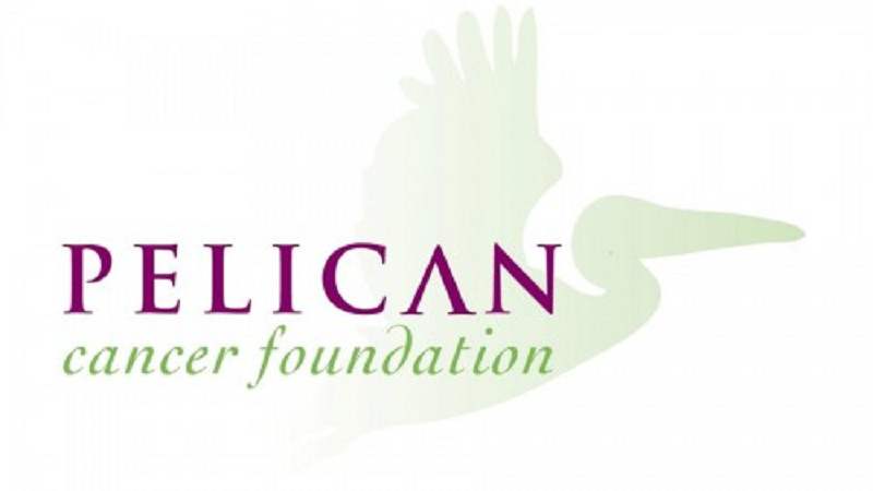 Image result for pelican cancer foundation