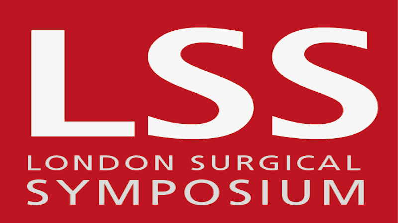 The 10th London Surgical Symposium - The 69th Simpson-Smith Lecture and Awards