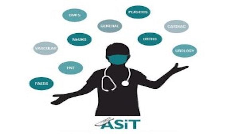ASiT Emergency Cross Cover Course - Fully Booked