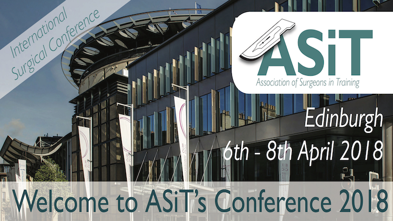 ASiT Conference 2018 Abstract Submission