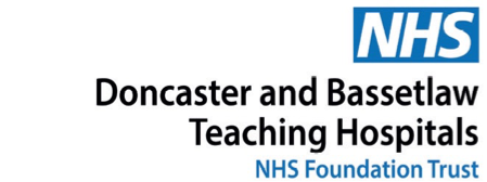 Mini gastric bypass/one anastomosis bypass course: Doncaster, July 1st, 2019