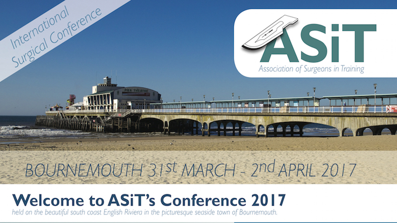ASiT Annual Conference 2017