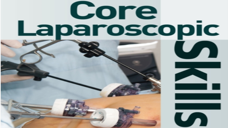 ASiT Core Laparoscopic Skills Book