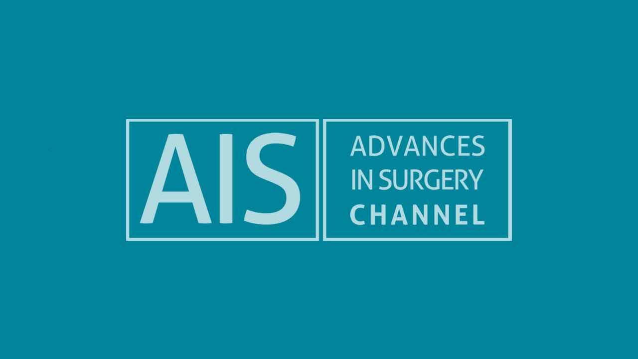 ASiT / Advances in Surgery (AiS) Channel Partnership