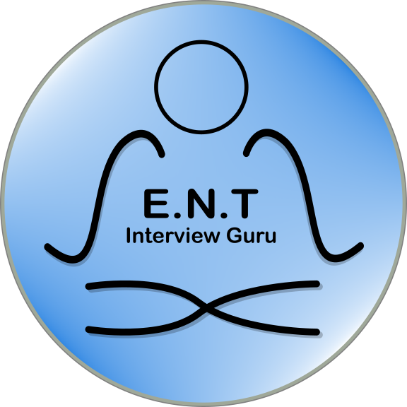 ENT Interview Guru Online Course