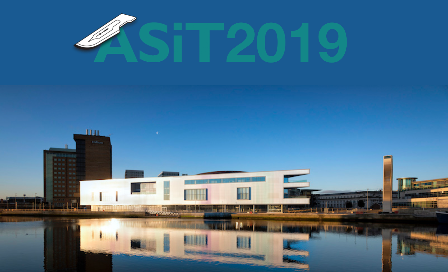 ASiT 2019 Conference Announced
