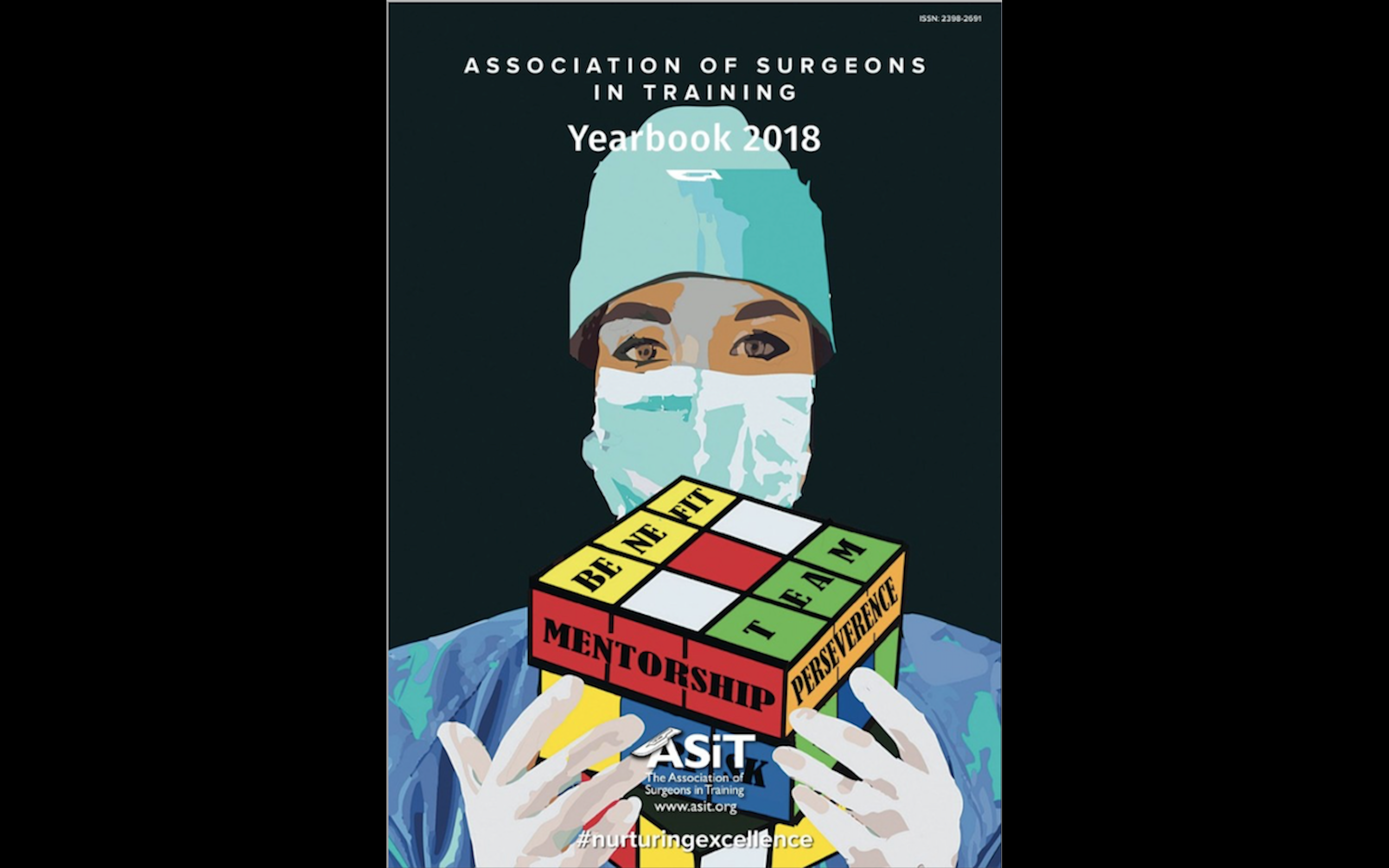 ASiT 2018 Yearbook Now Available!