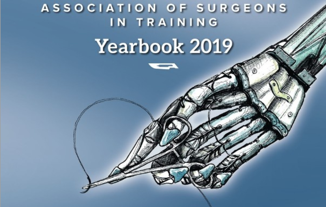 ASiT 2019 Yearbook